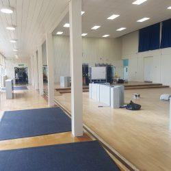 School Hall, Biggleswade Academy