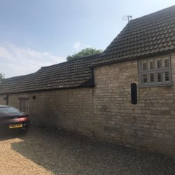 Home in Colsterworth, Lincolnshire