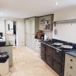 Home in North Luffenham, Rutland