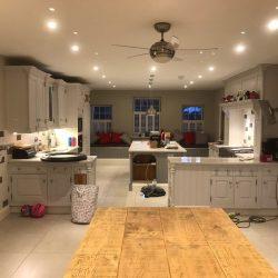 Home in South Luffenham, Rutland